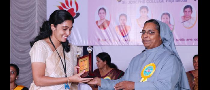 BEST RESEARCHER AWARD 2013