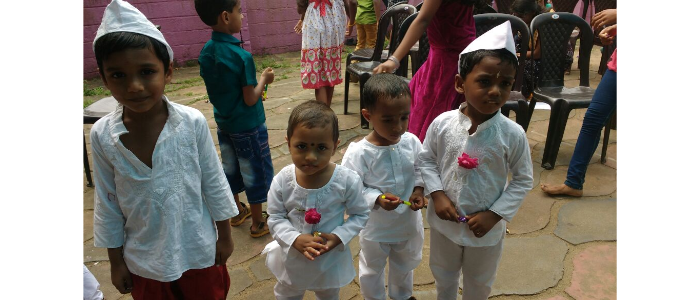 Children's Day Celebration 2016