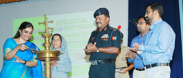 National workshop On Intellectual property rights