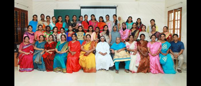 Botany Alumnae Meet 2018