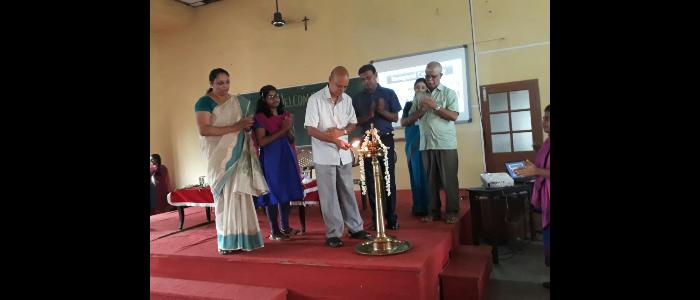 Association Inauguration