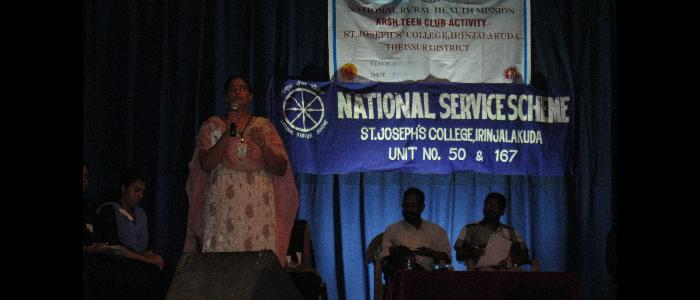 Debate Contest on Gender Equality- 2013