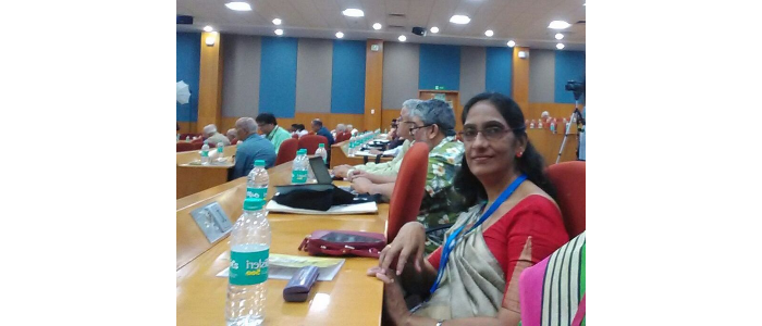 29th INDIAN ACADEMIES MID YEAR MEETING