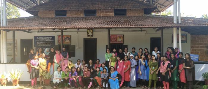 Kuzhikattusheri visit