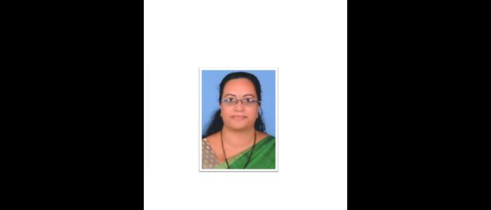 Dr Asha Thomas