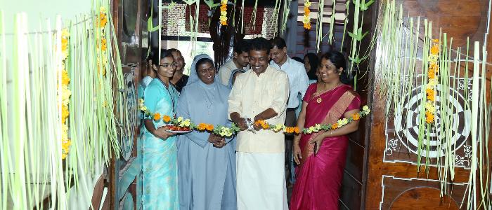 History Association Inauguration