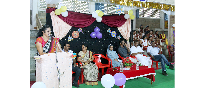 ALL KERALA VOLLEYBALL AND BASKETBALL TOURNAMENT- NAUGURATION