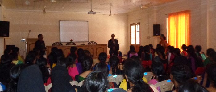 Career Guidance Talk- 1-2016-17