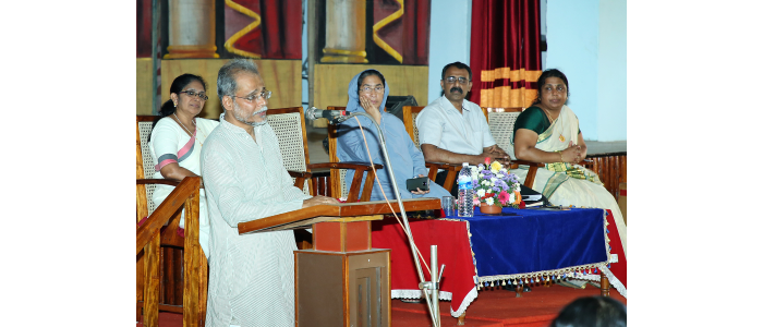 Inaugural Function of History Museum