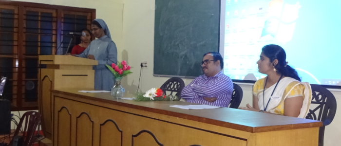 ACER - DEPTARTMENT OF COMPUTER SCIENCE ASSOCIATION INAUGURATION