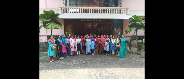 Abhayabhavan Visit