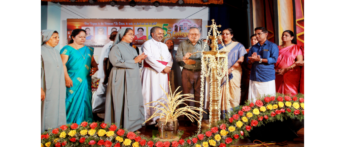 55th College Day Celebration