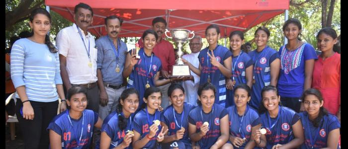 Bascketball Women Championship 2018