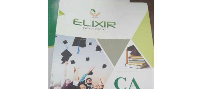 Career guidance talk - ELIXIR