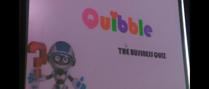 Quibble