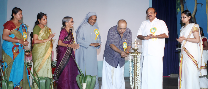 UGC National Seminar on Ecological concepts in Literature, Nature & Politics inaugurated