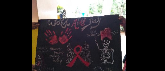 Awareness on AIDS
