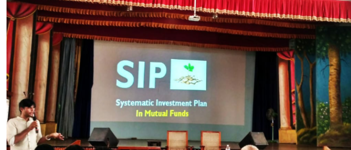 Invited talk on Mutual fund