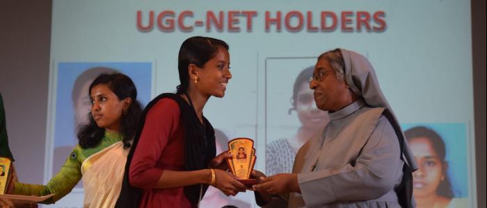 Chandini P. P- NETholder