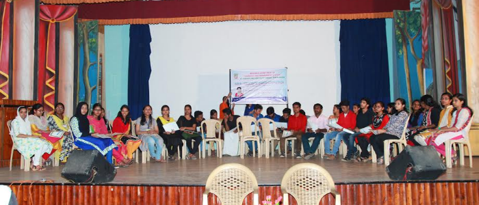 Debate competition