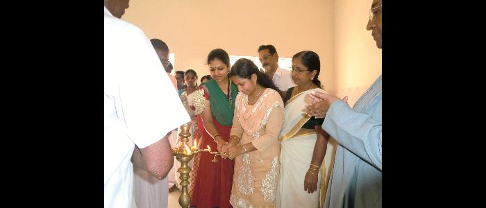 Medical Camp at Mala Grama Pan