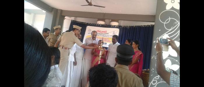 Participation in Vimukthi'Naga