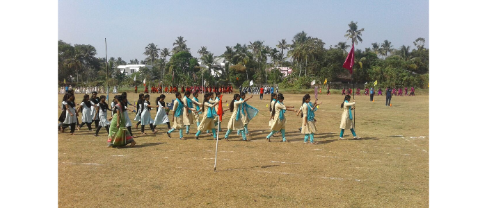 Sports Day-2018